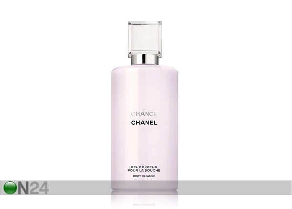 Chanel Chance suihkugeeli 200ml