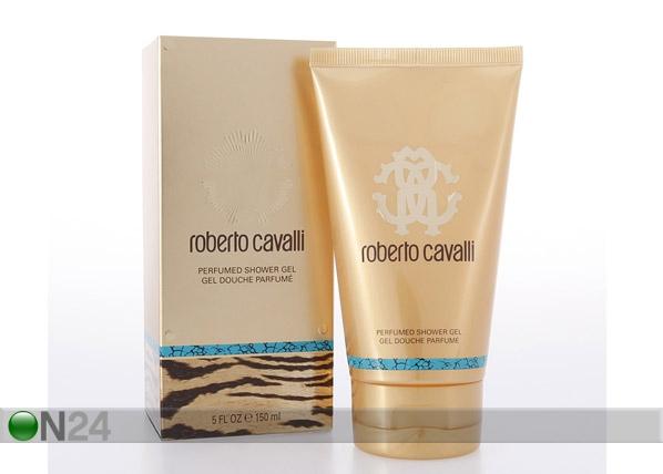 Roberto Cavalli EDP suihkugeeli 150ml