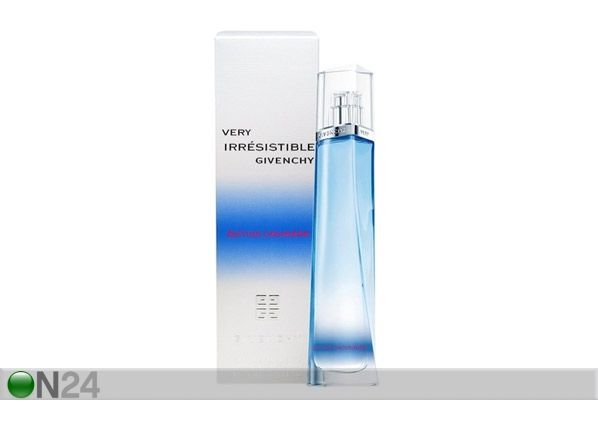 Givenchy Very Irresistible Croisiere EDT 75ml