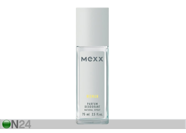MEXX Woman deodorantti 75ml