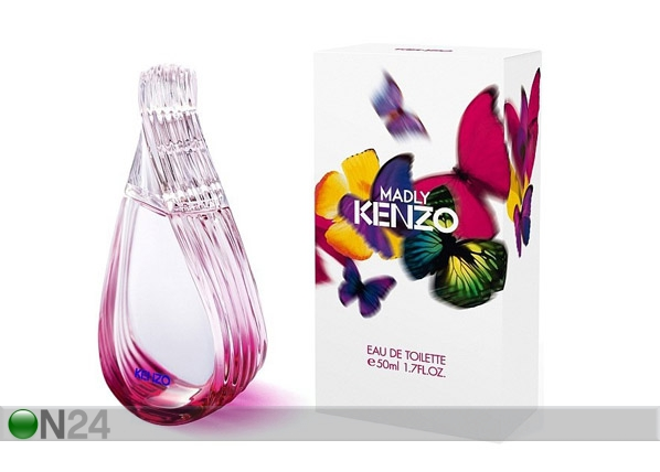 Kenzo Madly By Kenzo EDT 50ml