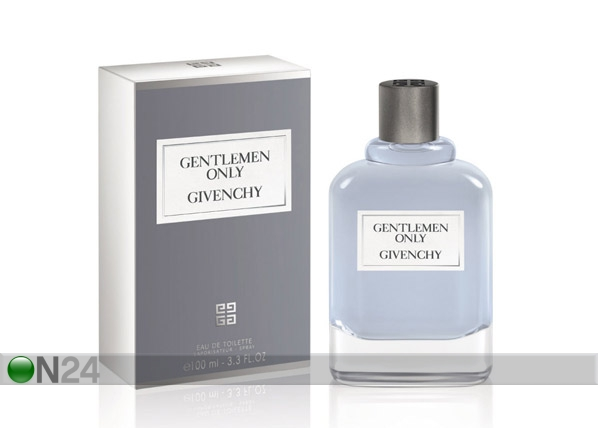 Givenchy Gentlemen Only EDT 100ml
