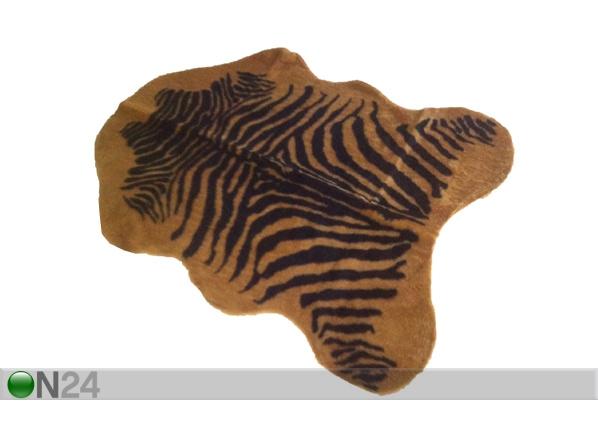 Eläinkuvioitu matto SEEPRA 110x150 cm
