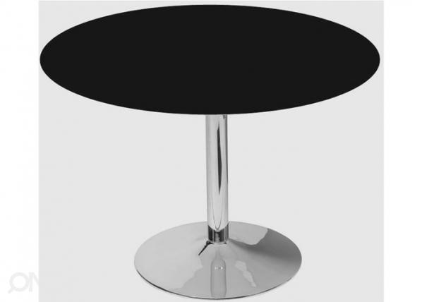 Ruokapöytä BORBA Ø 110 cm
