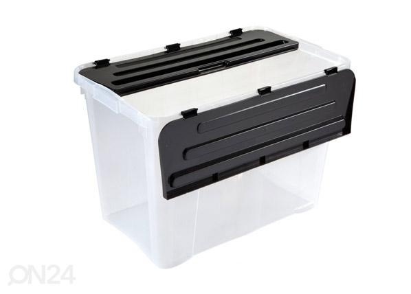 Säilytyslaatikko DRAGONBOX 24 l