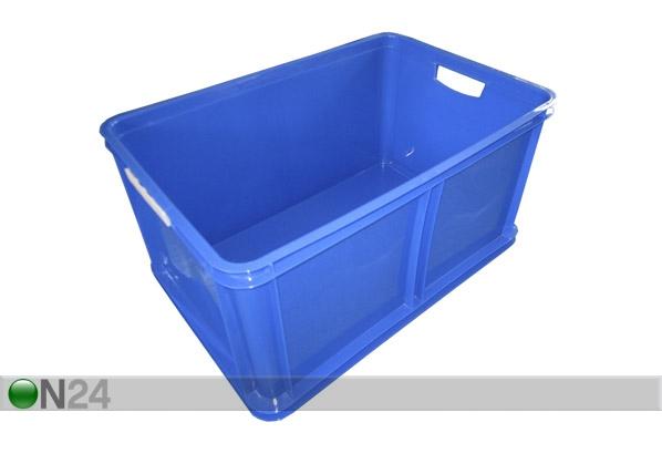 Säilytyslaatikko UNIBOX 18 l