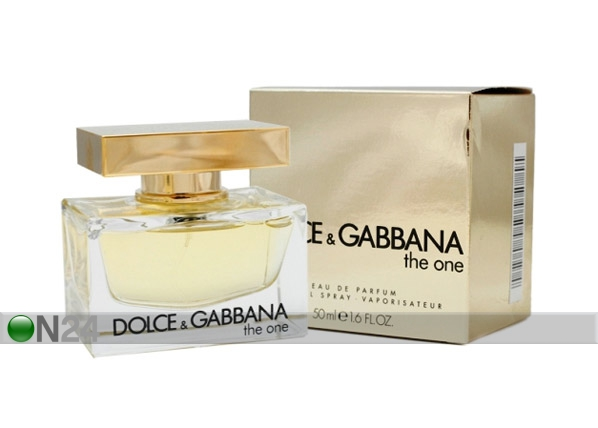 Dolce & Gabbana the One EDP 50ml