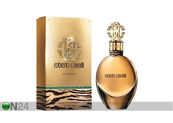 Roberto Cavalli Eau de Parfum EDP 50ml