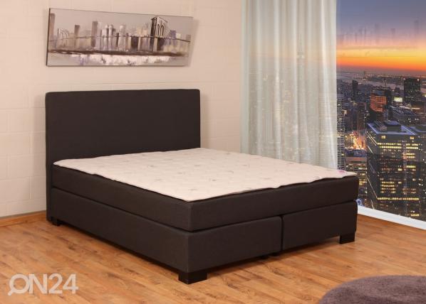 Hyvän unen ABC joustinsänkysarja JENKKI B 160x200 cm