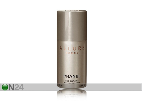 Chanel Allure deodorantti 100 ml
