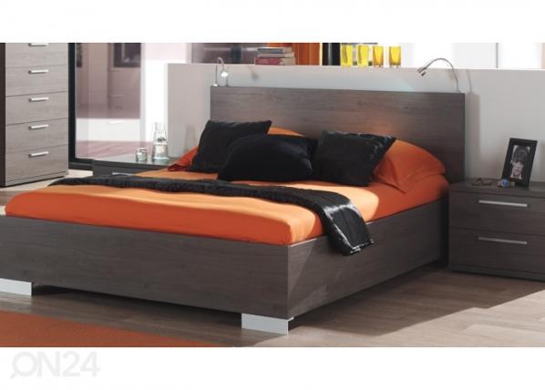 Sänky STELLA 140x200 cm