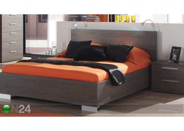 Sänky STELLA 160x200 cm