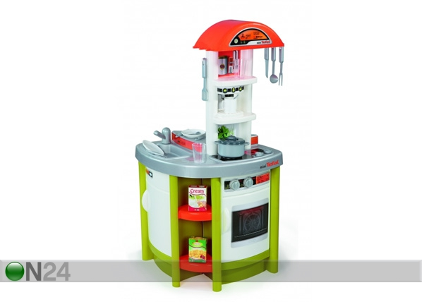 Elektroninen keittiö SMOBY MINI TEFAL STUDIO RO 61033