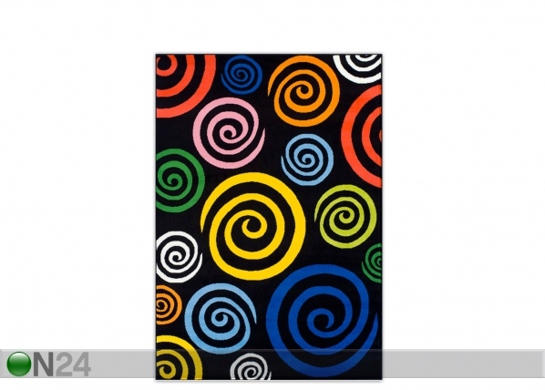 Matto HAPPY COLOR 80x140 cm AA-61286