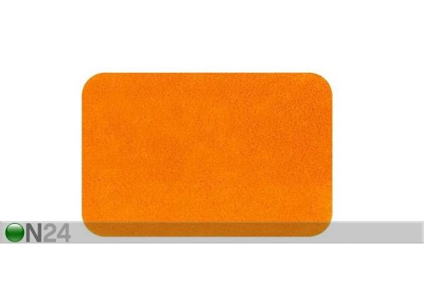 Matto CALIFORNIA oranssi 55x65 cm