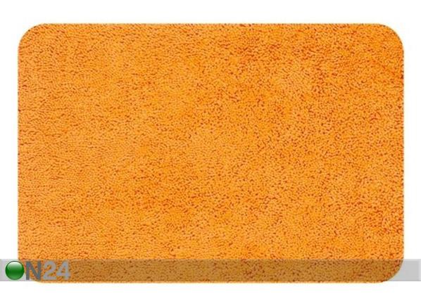 Matto SPIRELLA GOBI oranssi 55x65 cm