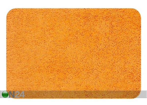 Matto SPIRELLA GOBI oranssi 60x90 cm