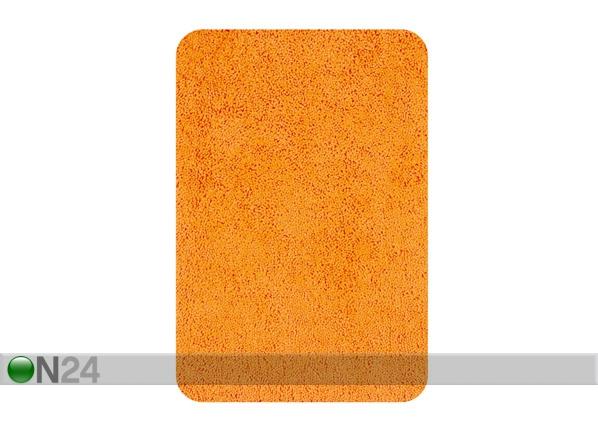 Matto SPIRELLA HIGHLAND oranssi 60x90 cm
