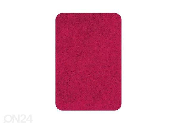 Matto SPIRELLA HIGHLAND punainen 60x90 cm