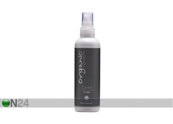 Voimakas hiuslakka ORCANIC CARE 200 ml