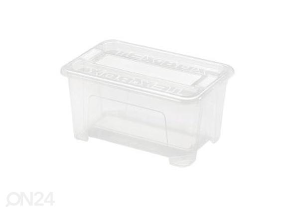 Laatikko vaatekaappiin HEIDRUN nr.1 (4,5 L)