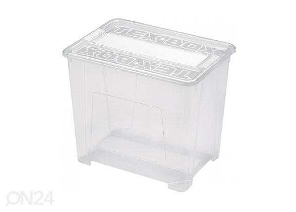 Laatikko vaatekaappiin HEIDRUN nr.3 (21 L)