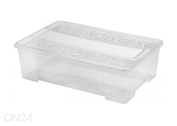 Laatikko vaatekaappiin HEIDRUN nr.4 (28 L)