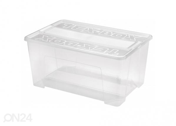 Laatikko vaatekaappiin HEIDRUN nr.5 (48 L)