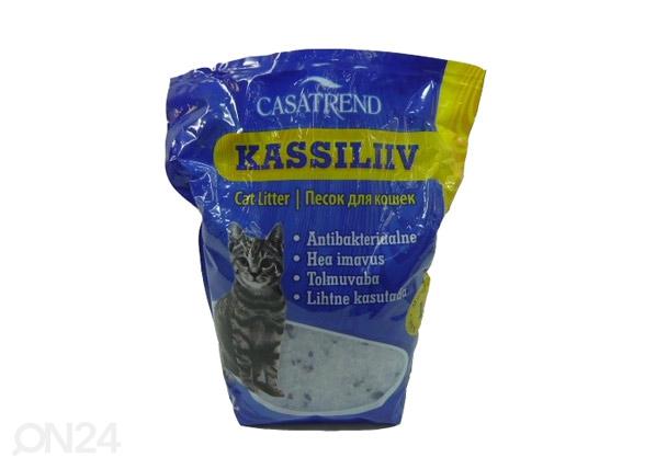 Kissanhiekka CASATREND 3,6 L 2 kpl