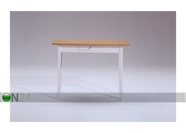 Pöytä SCALA, mänty 50x100 cm