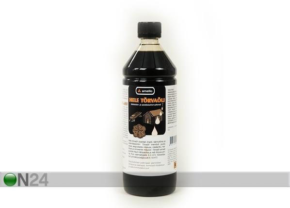 Terrvaöljy vaalea 5 L