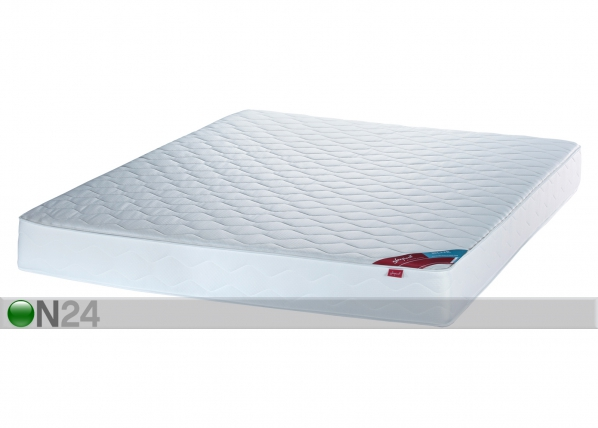SLEEPWELL joustinpatja BLUE POCKET SW-63232