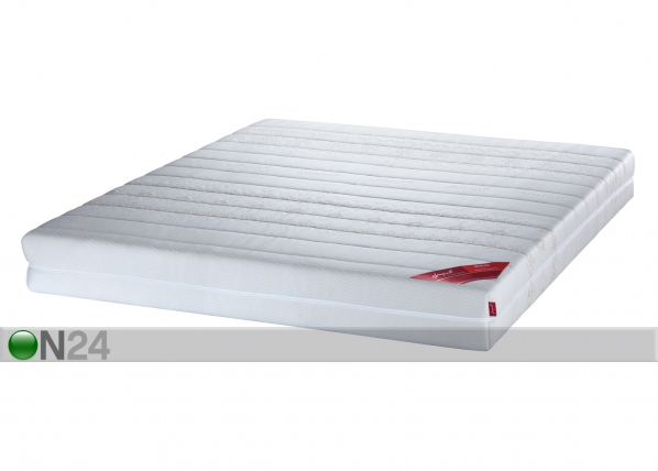 SLEEPWELL joustinpatja RED POCKET hard SW-63265