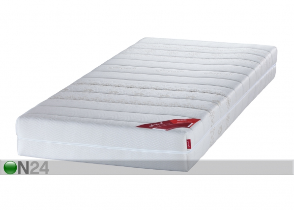 SLEEPWELL joustinpatja RED POCKET medium SW-63268