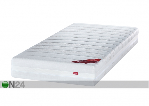 SLEEPWELL joustinpatja RED POCKET MEMORY SW-63282