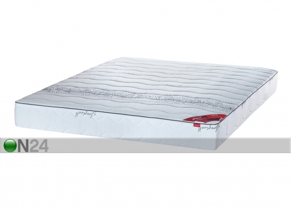 SLEEPWELL joustinpatja RED POCKET ETNO SW-63367