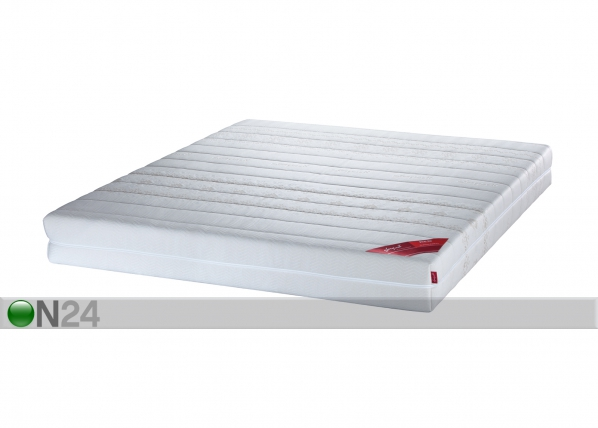 SLEEPWELL joustinpatja RED ORTHOPEDIC SW-63425