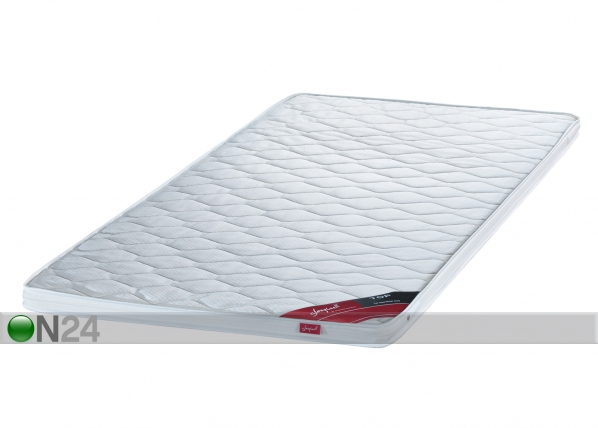 SLEEPWELL sijauspatja TOP PROFILED FOAM SW-63857