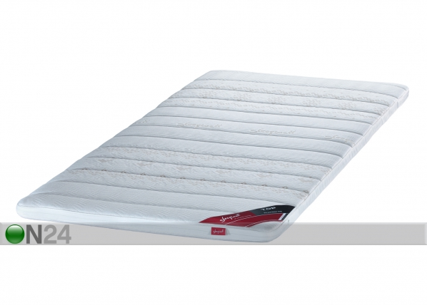 SLEEPWELL sijauspatja TOP COCO SW-63864