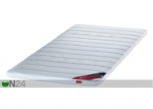 SLEEPWELL sijauspatja TOP HR FOAM SW-64129