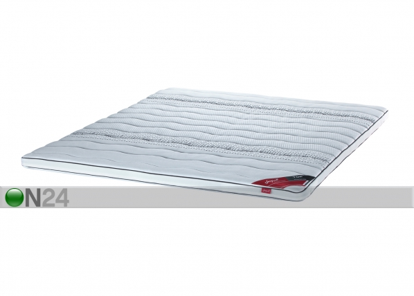 SLEEPWELL sijauspatja TOP MEMORY-FOAM SW-64153
