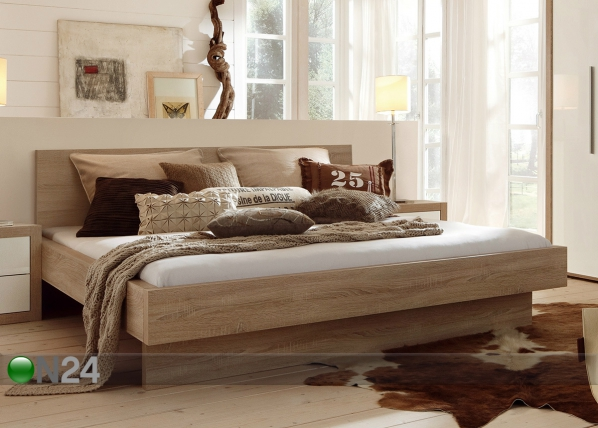 Sänky Como 160x200 cm
