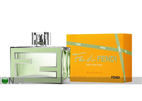 Fendi Fan di Fendi Eau Fraiche Pour Femme EDT 75ml