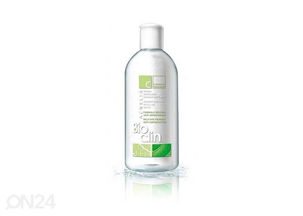 Kasvovesi BIOCLIN ACNELIA C 300 ml