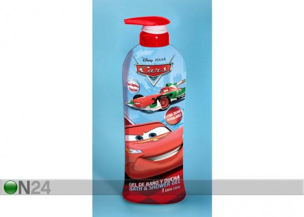 Suihkugeeli CARS 1 l