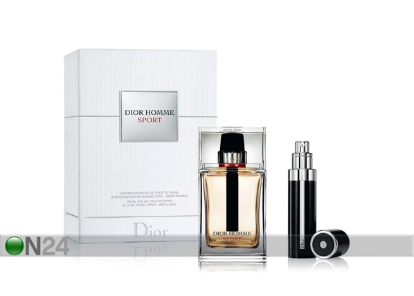 Christian Dior Homme Sport 2012 pakkaus