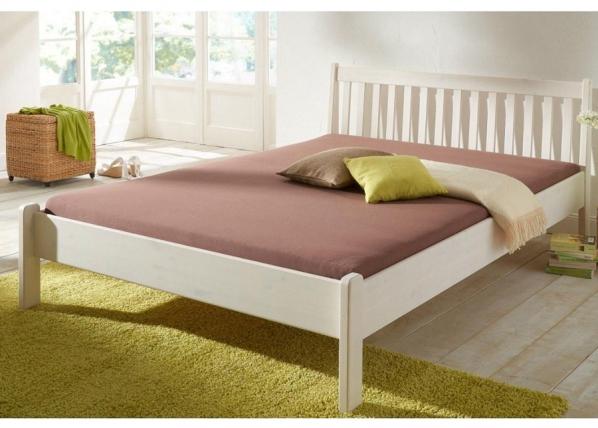 Sänky BELLA , mänty 160x200cm