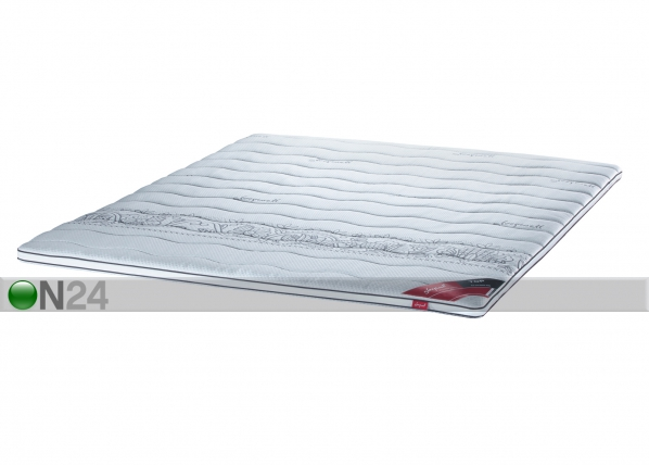 SLEEPWELL sijauspatja TOP LATEX ETNO SW-68268