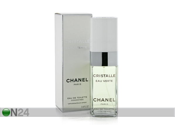 Chanel Cristalle Eau Verte EDT 50ml