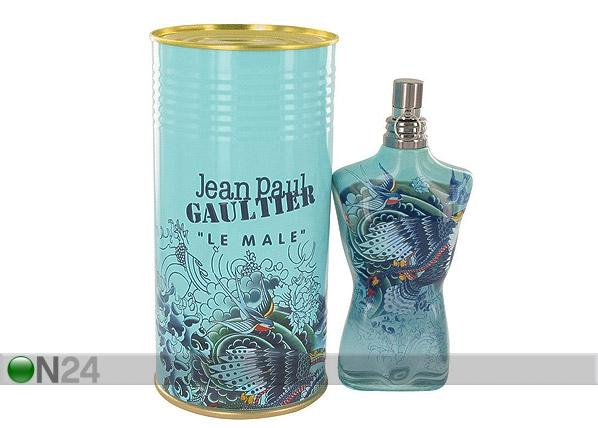Jean Paul Gaultier Le Male Summer EDT 125ml